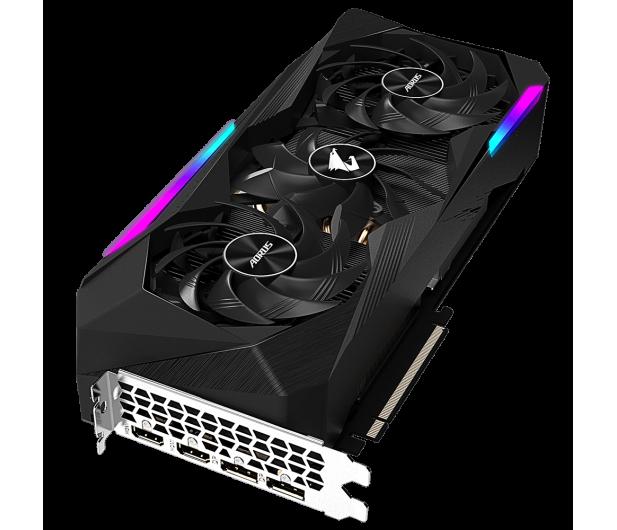 Gigabyte Radeon RX 6900 XT Aorus Master 16GB GDDR6 - 640044 - zdjęcie 2