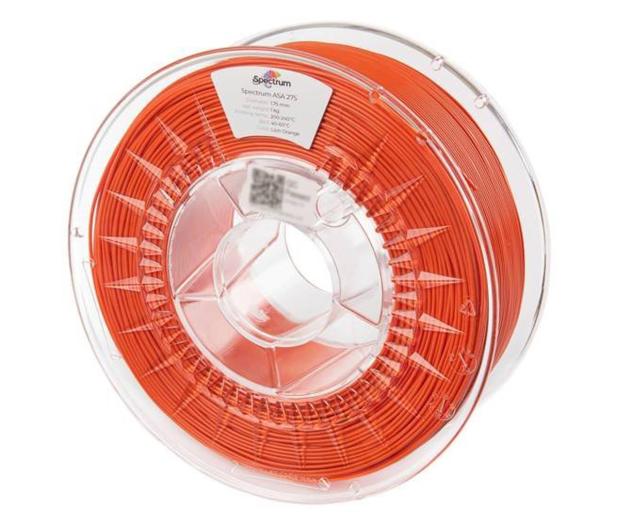 Spectrum ASA Lion Orange 1kg - 637763 - zdjęcie