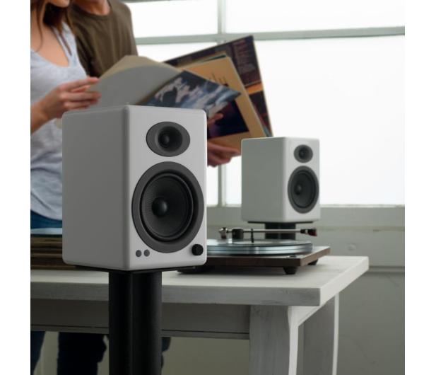 Audioengine A5+ BT Białe para - 634322 - zdjęcie 3