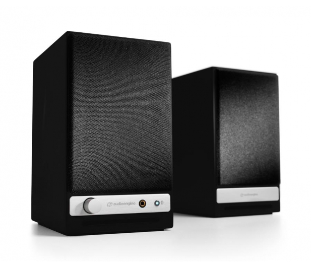 Audioengine HD3 Czarne para - 634332 - zdjęcie