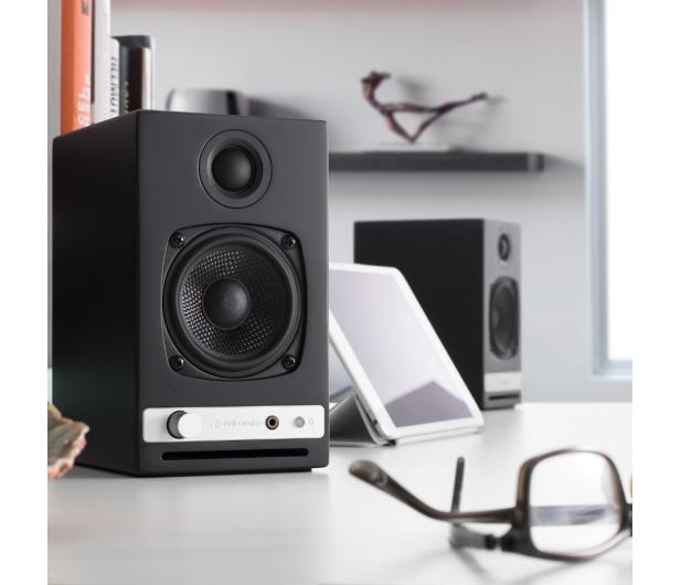 Audioengine HD3 Czarne para - 634332 - zdjęcie 4