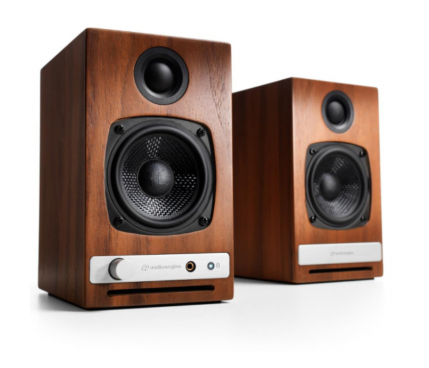 Audioengine HD3 Orzech para - 634331 - zdjęcie 2