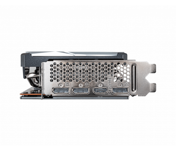 MSI Radeon RX 6700 XT MECH 2X OC 12GB GDDR6 - 638550 - zdjęcie 5