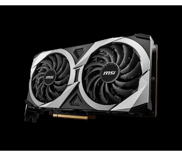 MSI Radeon RX 6700 XT MECH 2X OC 12GB GDDR6 - 638550 - zdjęcie 3