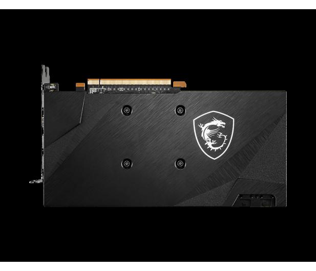 MSI Radeon RX 6700 XT MECH 2X OC 12GB GDDR6 - 638550 - zdjęcie 4