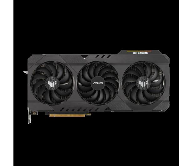 ASUS Radeon RX 6700 XT TUF GAMING OC 12GB GDDR6 - 638180 - zdjęcie 4