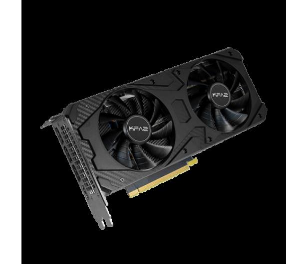 KFA2 GeForce RTX 3060 1-Click OC LHR 12 GB GDDR6 - 638564 - zdjęcie 3