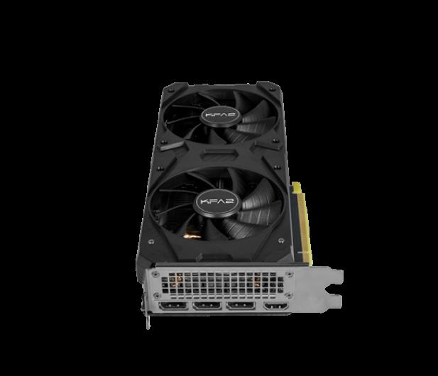 KFA2 GeForce RTX 3060 1-Click OC LHR 12 GB GDDR6 - 638564 - zdjęcie 6