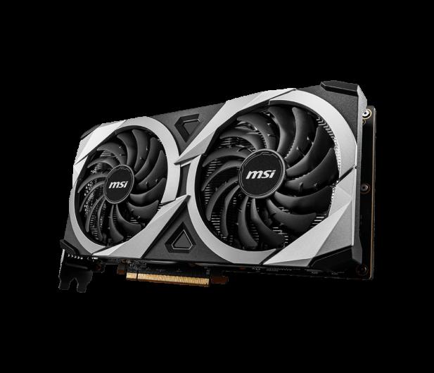 MSI Radeon RX 6700 XT MECH 2X 12GB GDDR6 - 638549 - zdjęcie 3
