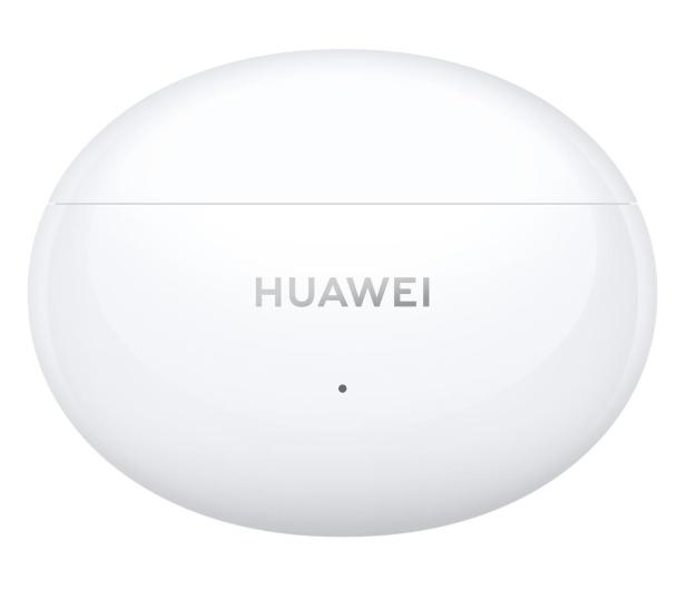 Huawei Freebuds 4i białe ANC - 638044 - zdjęcie 6
