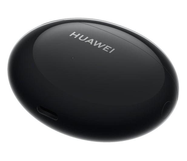 Huawei Freebuds 4i czarne ANC - 638046 - zdjęcie 8