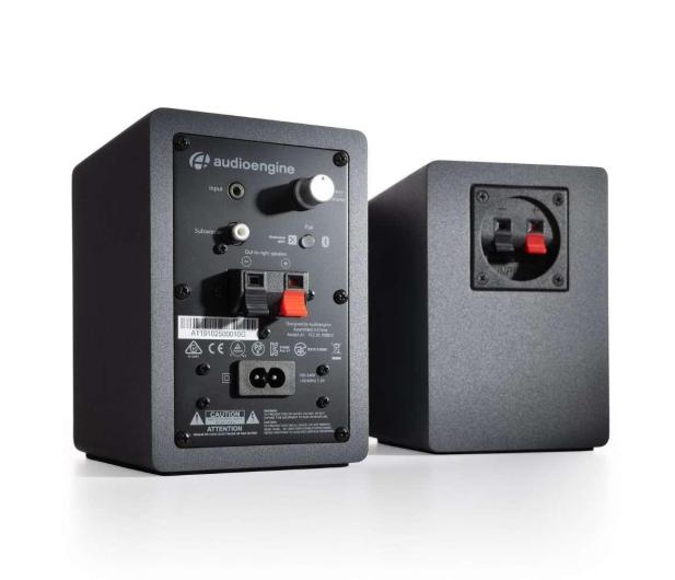 Audioengine A1 Wireless Czarne para - 634315 - zdjęcie 2
