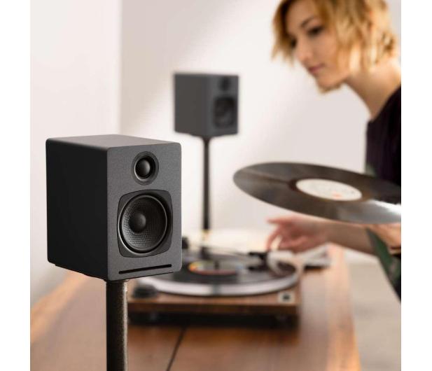 Audioengine A1 Wireless Czarne para - 634315 - zdjęcie 4
