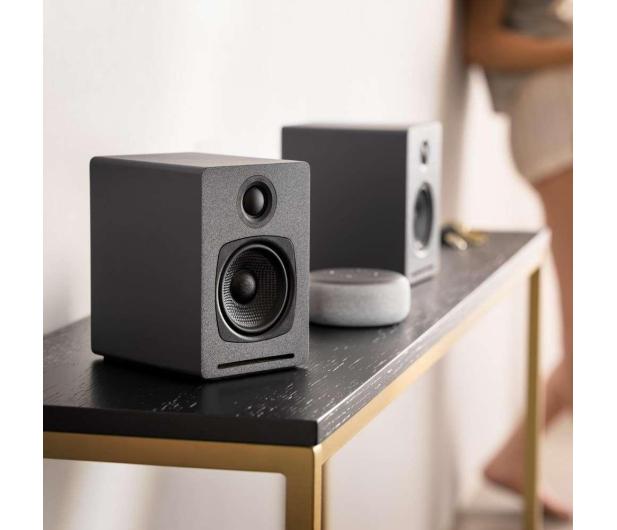 Audioengine A1 Wireless Czarne para - 634315 - zdjęcie 5