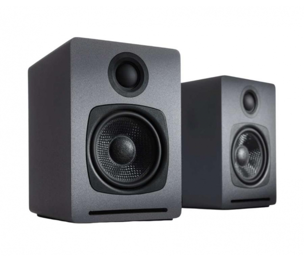 Audioengine A1 Wireless Czarne para - 634315 - zdjęcie
