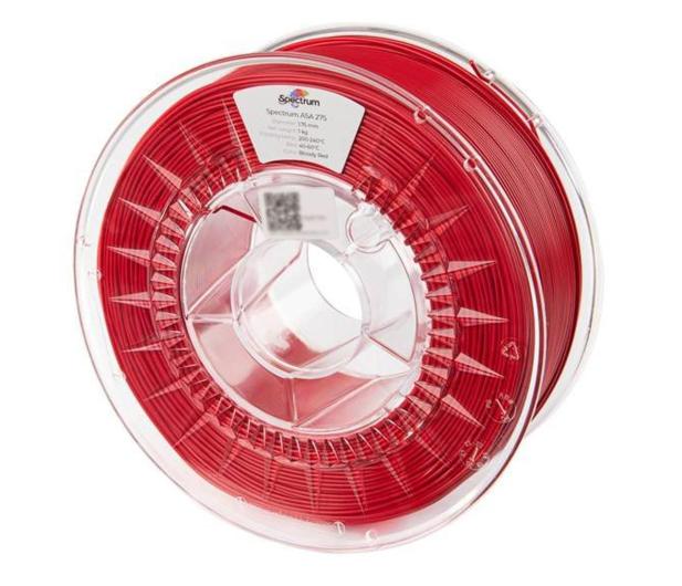 Spectrum ASA Bloody Red 1kg - 637759 - zdjęcie