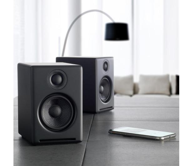 Audioengine A2+ BT Czarne para - 634317 - zdjęcie 4