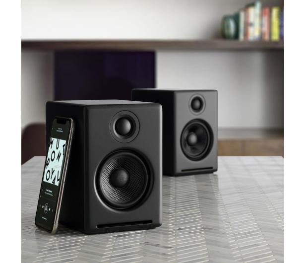 Audioengine A2+ BT Czarne para - 634317 - zdjęcie 5