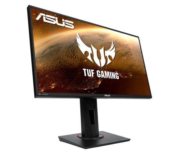 ASUS TUF VG258QM HDR - 637263 - zdjęcie 4