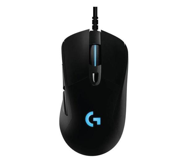 Logitech G403 HERO - 506266 - zdjęcie