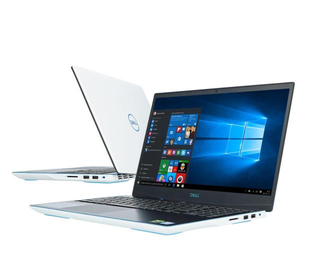 Dell Inspiron G3 3590 i5-9300H/8GB/512/Win10 GTX1660Ti - 588159 - zdjęcie