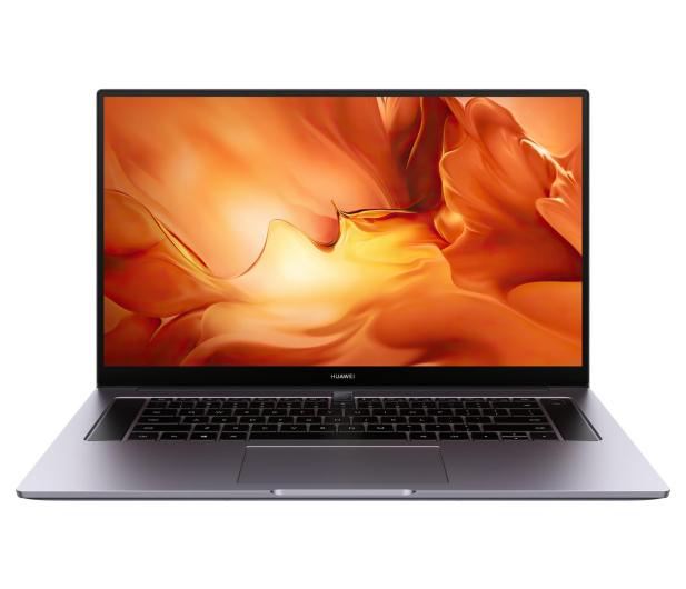 Huawei MateBook D 16 R5-4600H/16GB/512/Win10 - 637987 - zdjęcie 3
