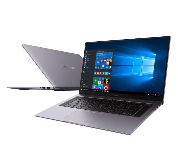 Huawei MateBook D 16 R5-4600H/16GB/512/Win10 - 637987 - zdjęcie