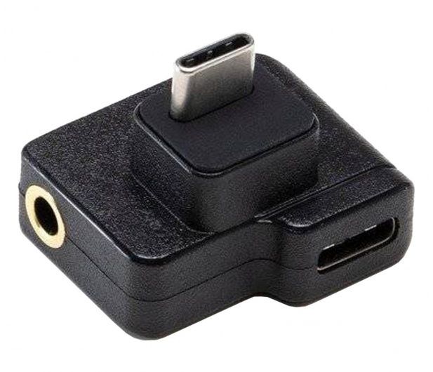 DJI Osmo Action Dual 3,5mm/USB-C - 598954 - zdjęcie