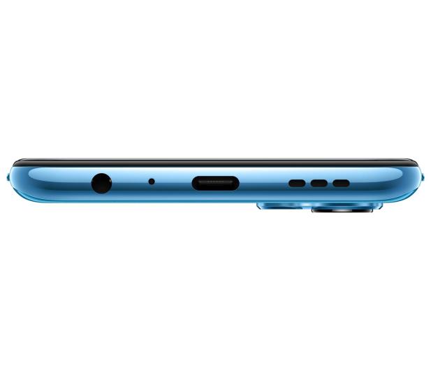 OPPO Reno5 5G 8/128GB Azure Blue - 639808 - zdjęcie 12