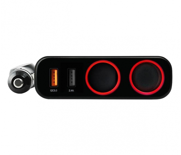 Xblitz R1 Quick Charge 12/24V - 633821 - zdjęcie