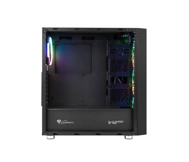 Genesis Irid 400 RGB - 633843 - zdjęcie 2