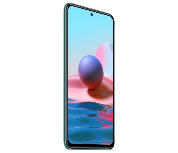 Xiaomi Redmi Note 10 4/64GB Lake Green  - 639881 - zdjęcie 5