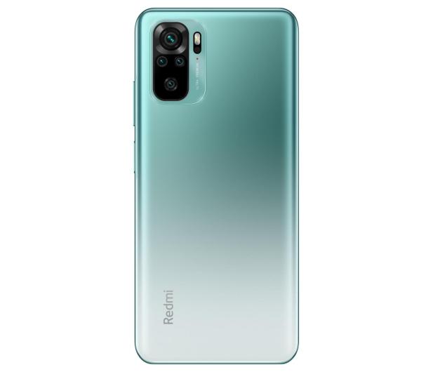 Xiaomi Redmi Note 10 4/64GB Lake Green  - 639881 - zdjęcie 6