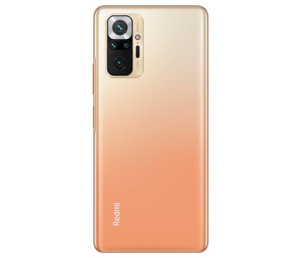Xiaomi Redmi Note 10 Pro 6/128GB GradientBronze  - 639890 - zdjęcie 6