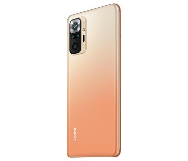 Xiaomi Redmi Note 10 Pro 6/128GB GradientBronze  - 639890 - zdjęcie 7