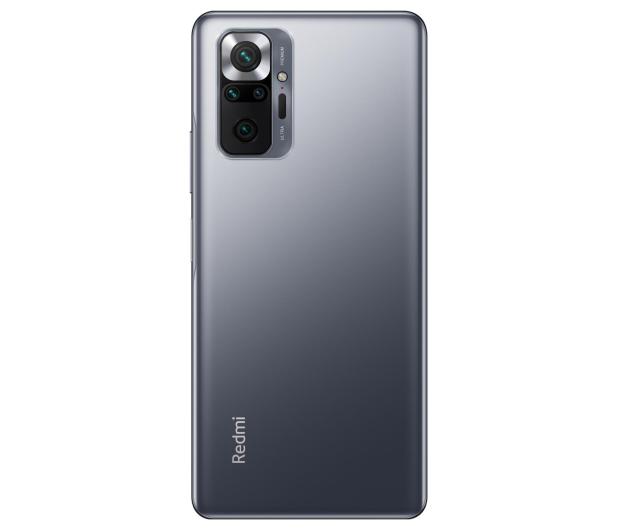 Xiaomi Redmi Note 10 Pro 6/64GB Onyx Gray - 639901 - zdjęcie 5