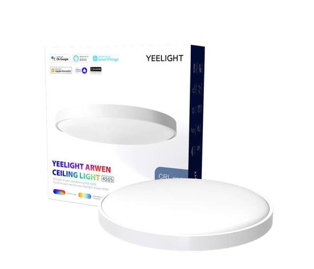 Yeelight Arwen Ceiling Light 450S Sufitowa - 639867 - zdjęcie 5