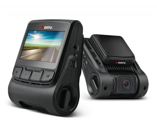 "Xblitz S5 Duo Full HD/2,45""/120 - 640845 - zdjęcie 5"