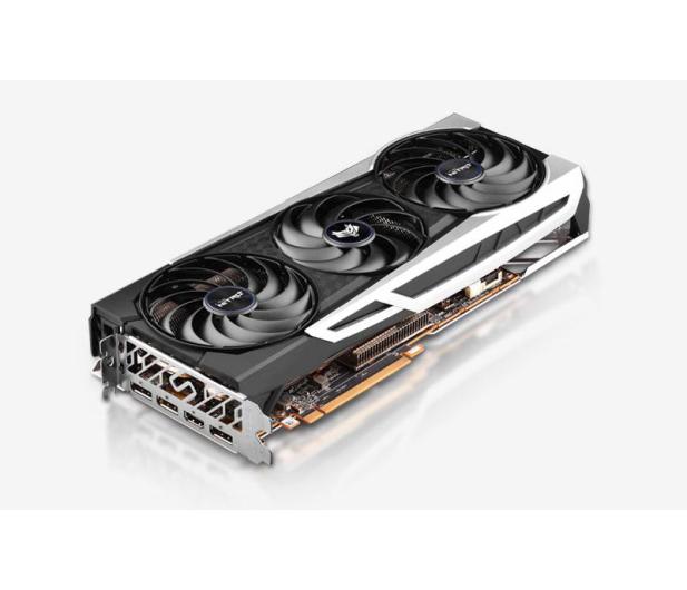 Sapphire Radeon RX 6700 XT NITRO+ 12GB GDDR6 - 641504 - zdjęcie 3