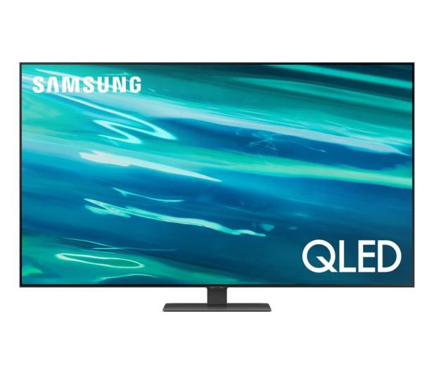Samsung QE65Q80AA - 627832 - zdjęcie