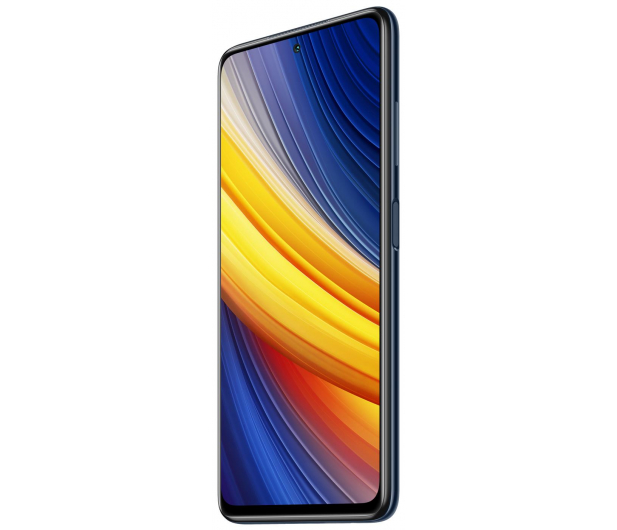 Xiaomi POCO X3 PRO NFC 8/256GB Phantom Black  - 641437 - zdjęcie 3