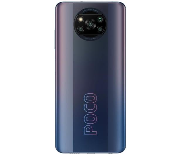 Xiaomi POCO X3 PRO NFC 8/256GB Phantom Black  - 641437 - zdjęcie 6
