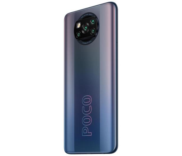Xiaomi POCO X3 PRO NFC 8/256GB Phantom Black  - 641437 - zdjęcie 7