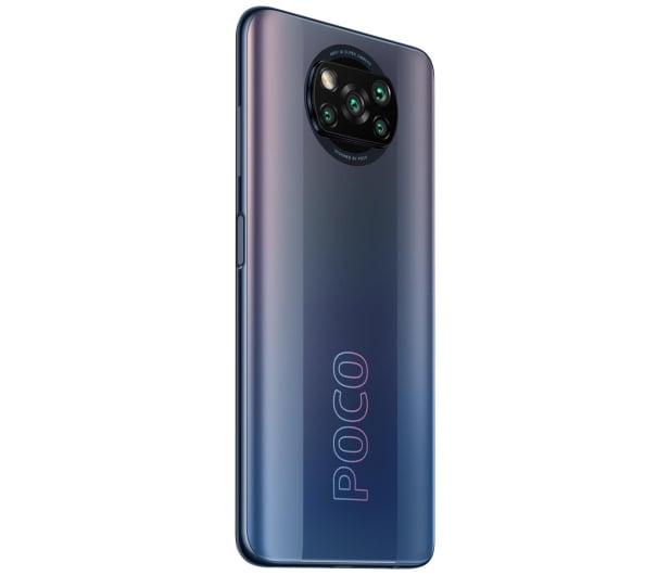 Xiaomi POCO X3 PRO NFC 8/256GB Phantom Black  - 641437 - zdjęcie 8