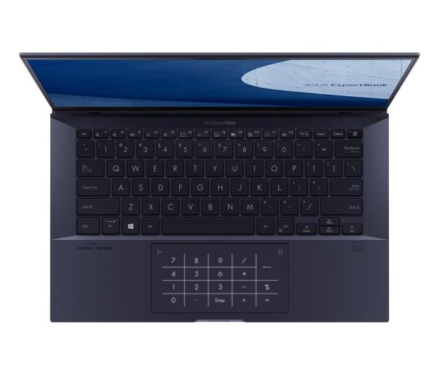 ASUS ExpertBook B9450FA i7-10610U/16GB/512/W10P - 638684 - zdjęcie 6