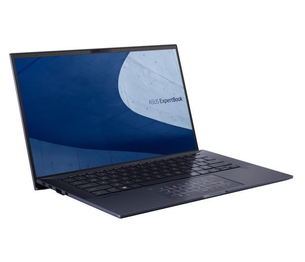 ASUS ExpertBook B9450FA i7-10610U/16GB/512/W10P - 638684 - zdjęcie 5
