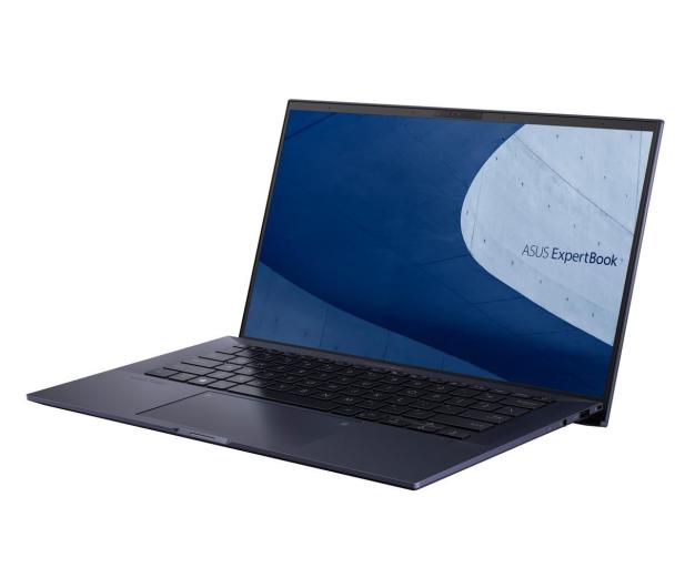 ASUS ExpertBook B9450FA i7-10610U/16GB/512/W10P - 638684 - zdjęcie 3