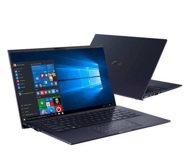 ASUS ExpertBook B9450FA i7-10610U/16GB/512/W10P - 638684 - zdjęcie 2