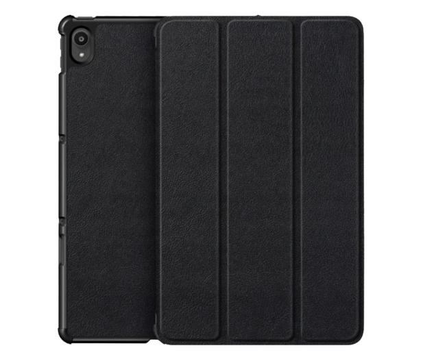 Tech-Protect SmartCase do Lenovo Tab P11 czarny - 641039 - zdjęcie