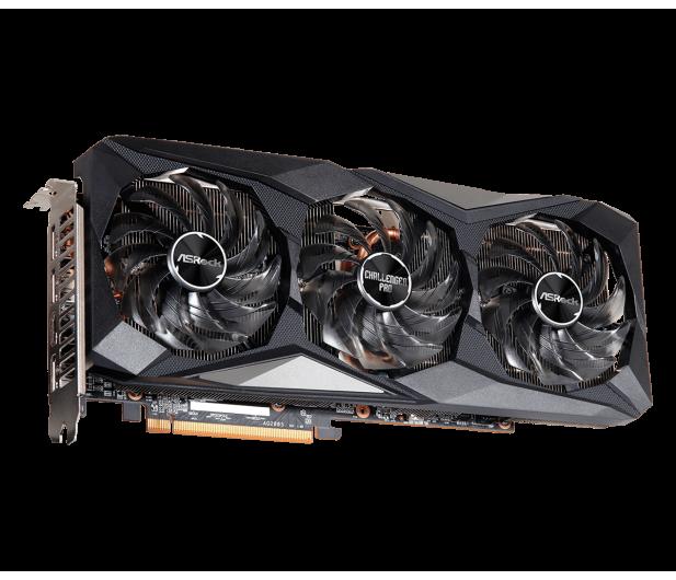 ASRock Radeon RX 6700 XT Challenger Pro OC 12GB GDDR6 - 642311 - zdjęcie 2